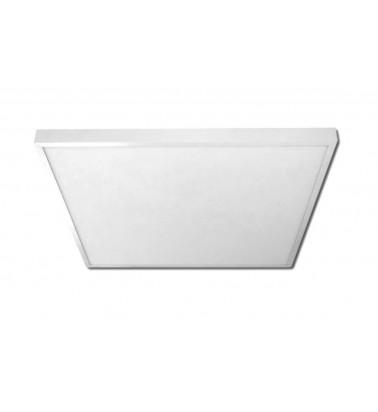 32W LED Šviesos Panelė, 120°, šiltai balta šviesa (virštinkinė), 450x450mm