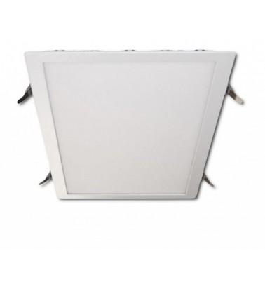 30W LED Šviesos Panelė, 120°, šiltai balta šviesa, 300x600mm