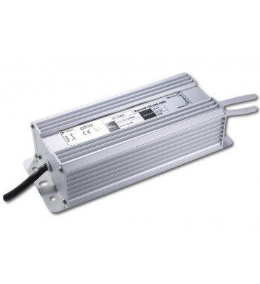 60W Power supply, 12V, IP67
