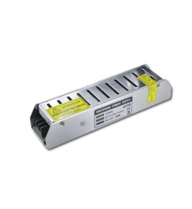 60W Power supply, 12V, IP20