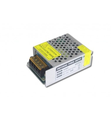 36W Power supply, 12V, IP20