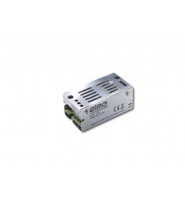 12W Power supply, 12V, IP20