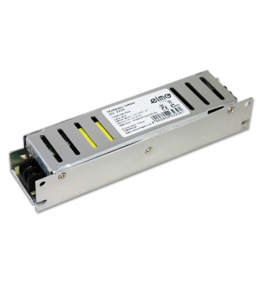 80W Power supply, 12V, IP20