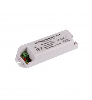 Emergency battery 3-28W