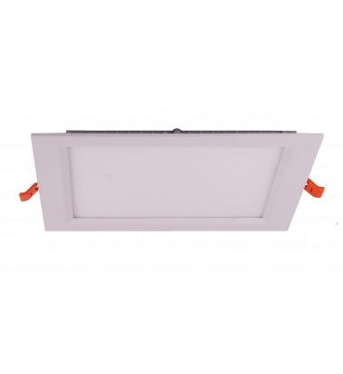 20W LED Panel, 120°, daylight, 217x217mm