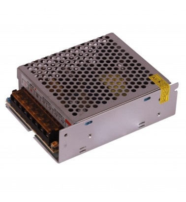 50W Power supply, 5V, IP20