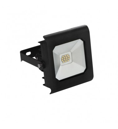 "10W LED Floodlight ""Kanlux Antra"", 110°, daylight"