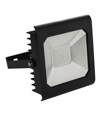 "50W LED Floodlight ""Kanlux Antra"", 110°, daylight"