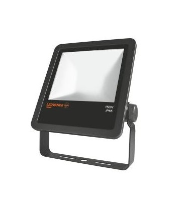 "150W Floodlight ""OSRAM"", 100°, day light"