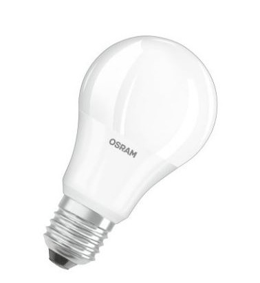 14.5W , E27, 360°, warm light, OSRAM