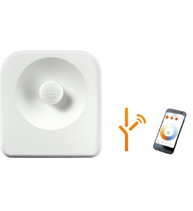 Motion sensor, LIGHTIFY,Osram