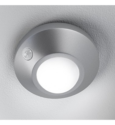 Ceiling lighting.,1.7W,4000K,sensor,IP20,Osram