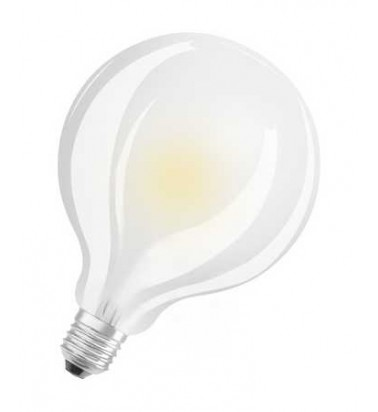 11W , E27, 360°, warm light, OSRAM