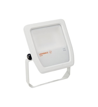 "10W Floodlight ""LEDVANCE"", 100°, warm white light"