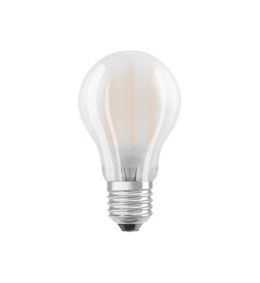 11W , E27, 360°, cold white light, OSRAM