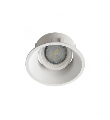"Ceiling Light, ""Kanlux"", GU10, ∅92mm"