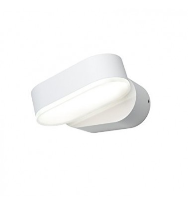 "8W Wall lamp ""Osram"", warm white light"