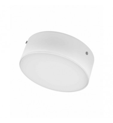 "14W Surface mounted light ""LEDVANCE"", warm white light Ø150mm"