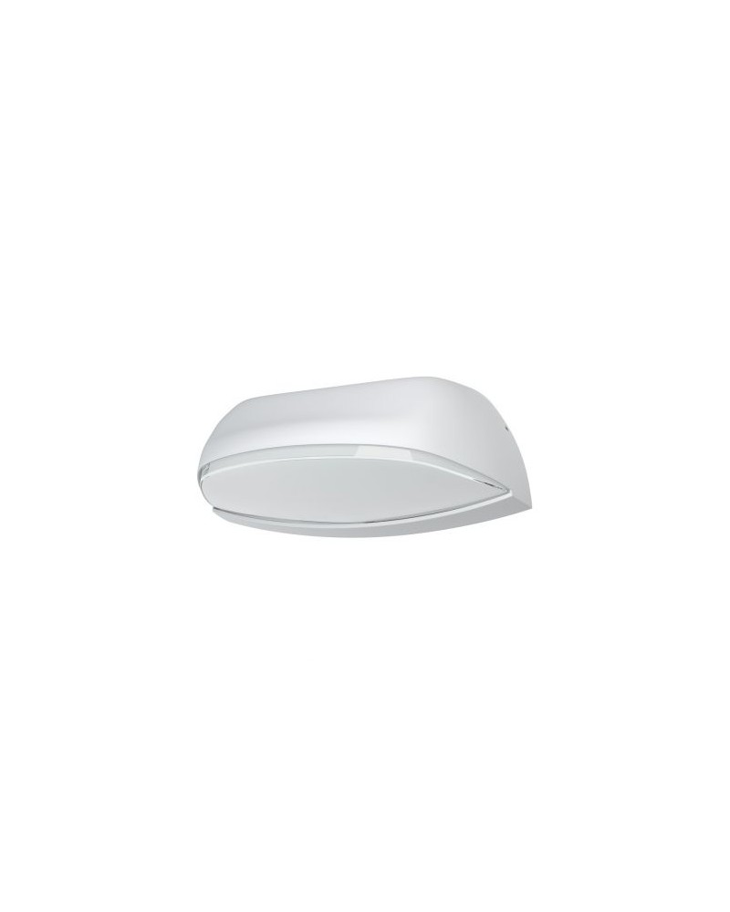 "12W Wall lamp ""Osram"", warm white light"
