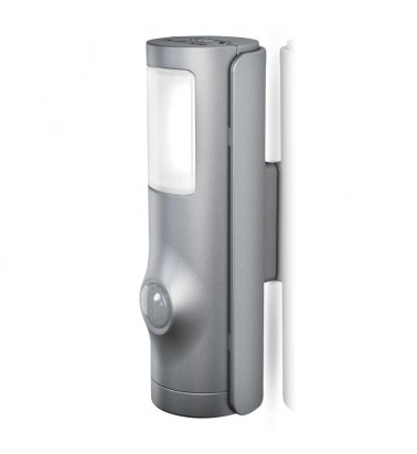 Wall night lighting.,0.35W,4000K,sensor,IP54,Osram