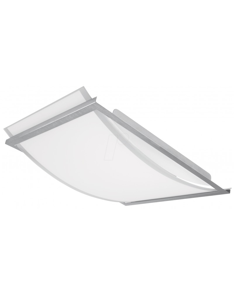 "16W Surface mounted light ""LEDVANCE"", warm white light 393x300mm"