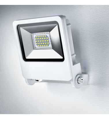 "20W Floodlight ""OSRAM"", 180°, warm white light"