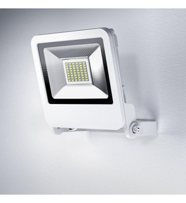 "30W Floodlight ""OSRAM"", 180°, warm white light"