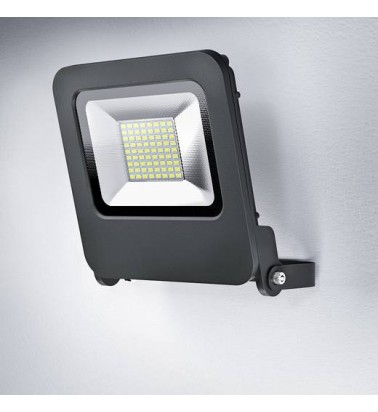 "50W Floodlight ""OSRAM"", 180°, warm white light"