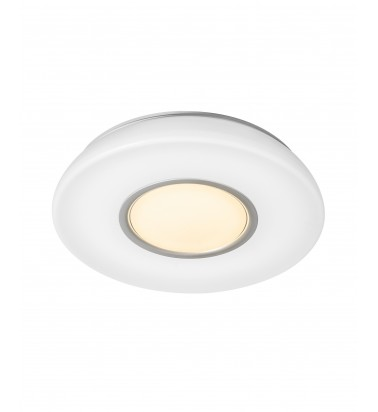 "30W surface mounted light ""OSRAM"", dimmable, Ø482mm"