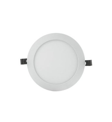 "22W LED Panel ""Ledvance"", 120°, warm white light, ∅225mm"