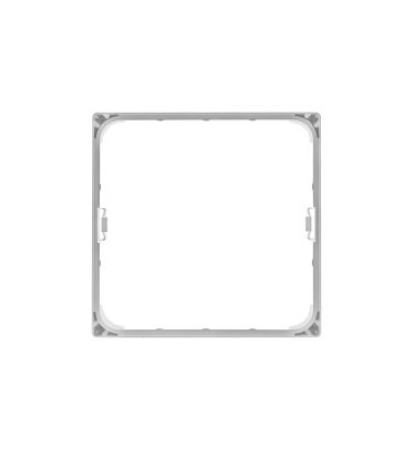 "Surface mount kit for 6W LED panel (ID 4442, 4437), ""Ledvance"""
