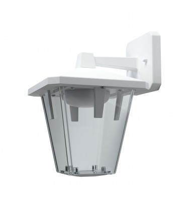 "10W Wall lamp ""Osram"", warm white light"