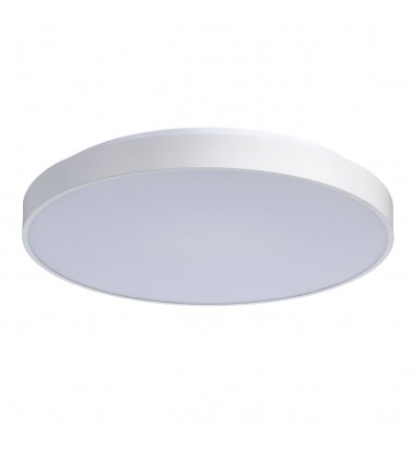 60W surface mounted light, dimmable, Ø550mm