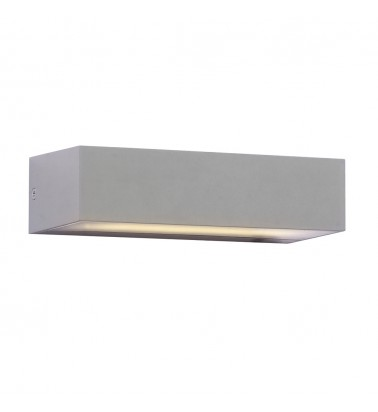 "9W Wall lamp ""V-TAC"", warm white light"