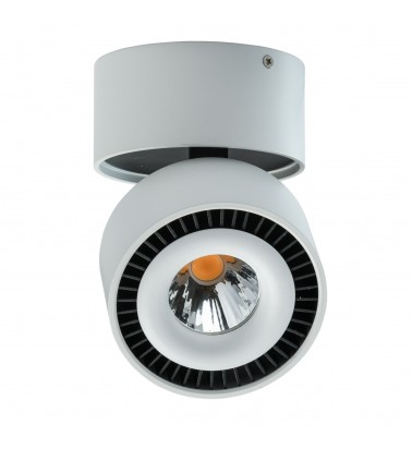 33W LED Spotlight, warm white light