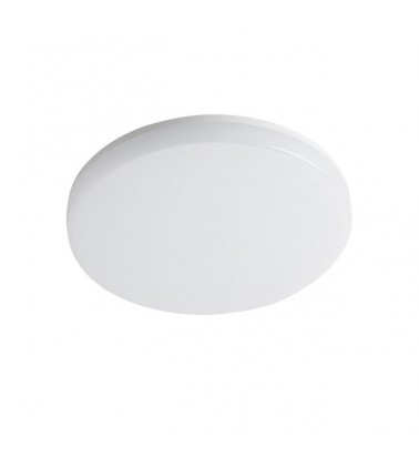 "18W LED Surface mounted light ""Kanlux VARSO"", warm white light, ∅278mm"
