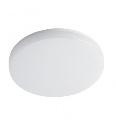 "24W LED Surface mounted light ""Kanlux VARSO"", warm white light, ∅327mm"