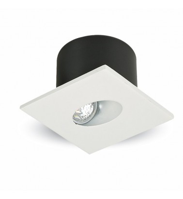 "3W LED Ceiling Light ""V-TAC"", warm white light"
