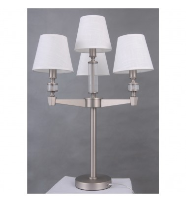 Table lamp, 4xE14