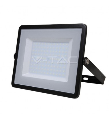 "100W LED Floodlight ""V-TAC"", 100°, warm white light"