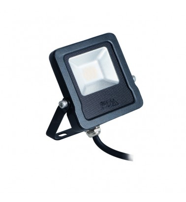 10W Floodlight, 120°, day light