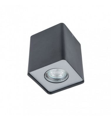 "Surface mounted light ""Harris"", 1xGU10"