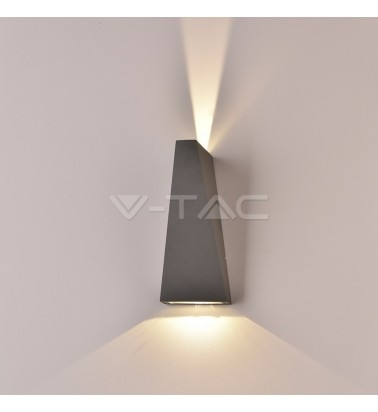 "6W Wall lamp ""V-TAC"", warm white light"