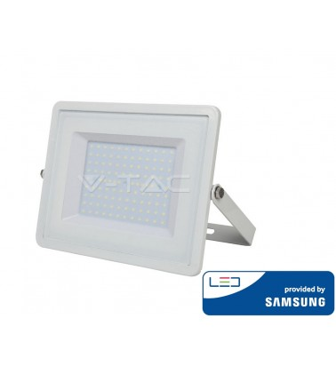 "100W Floodlight ""V-TAC"", day light"