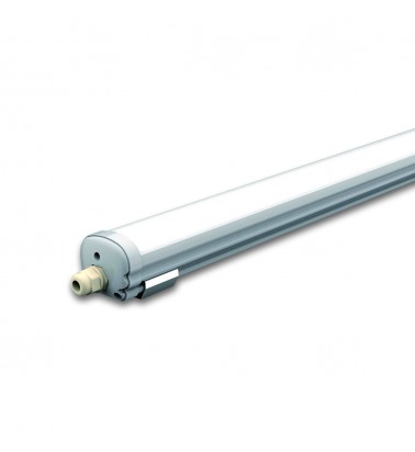 "36W LED Surface mounted light ""V-TAC"", daylight, 1200mm"