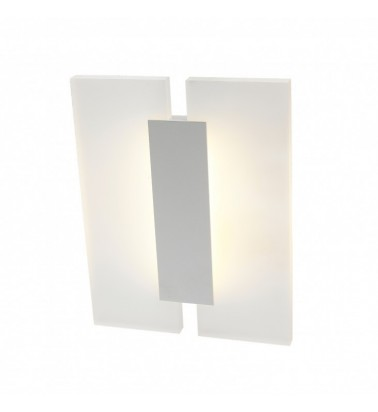 "12W LED Wall lamp ""Jacob"""