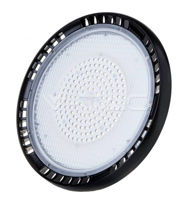 "100W LED High Bay Light ""V-TAC UFO"", daylight"