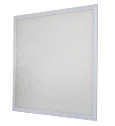 40W LED Panel, 160°, daylight, 600x600mm, UGR19