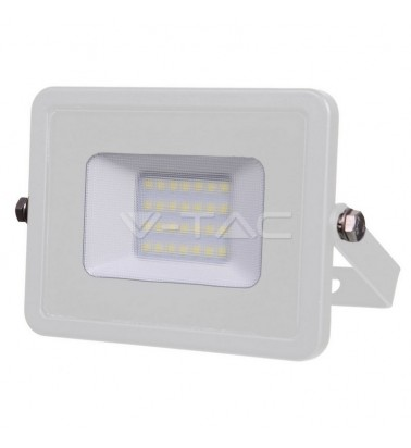 "20W LED Floodlight ""V-TAC"", day light"