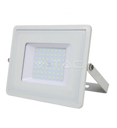 "50W LED Floodlight ""V-TAC"", 100°, day light"